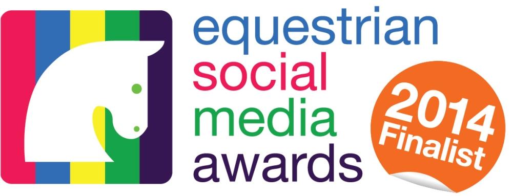 Breaking News....Talking Icelandic Horse in the 2014 Equine Social Media Awards! (1/2)
